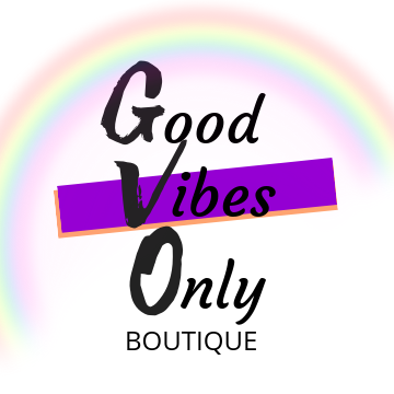 Good Vibes Only Boutique