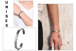 Unisex Affirmation Bracelets