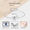 Evil Eye Bracelet Information